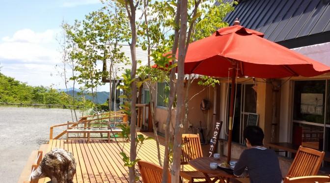 長野山 天空カフェ