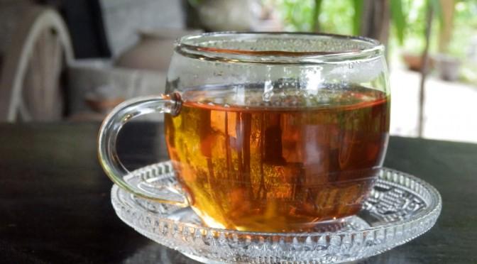 紅茶の「新茶」